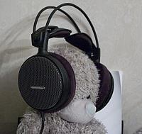 Наушники Audio-technica ATH-AD900