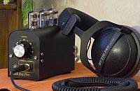 Laconic HA-06 Рё Beyerdynamic DT 770