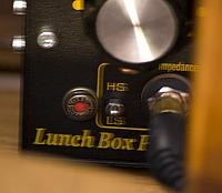 Laconic HA-06 Lunch Box